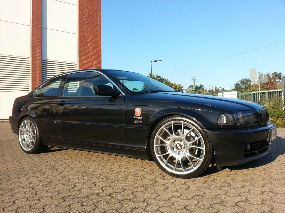 mein coupe e46 3er bmw e46 storyseite 4 coupe. Black Bedroom Furniture Sets. Home Design Ideas