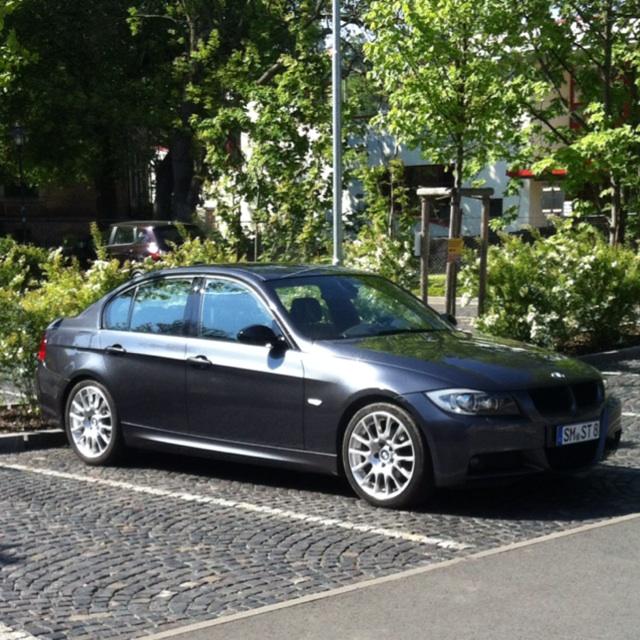 E90 si Stifflershome - 3er BMW - E90 / E91 / E92 / E93