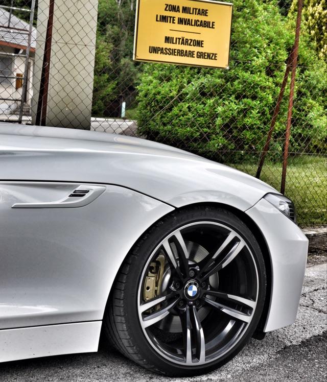 "Bmw Z4 Coupe Tuning: Z 4 E89 35 IS [ BMW Z1, Z3, Z4, Z8 ] ""Z4 Roadster"