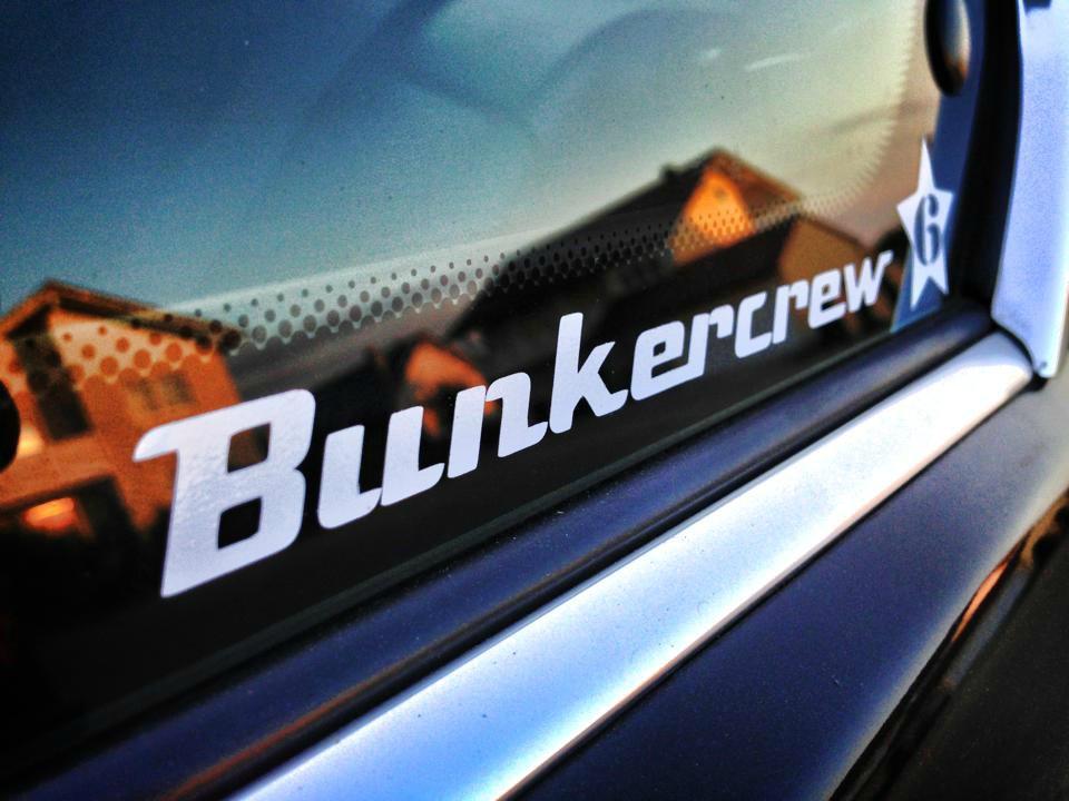 Bunkercrew 6 meets Syndikat 9.0 - Fotos von Treffen & Events