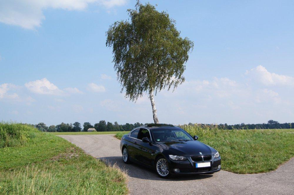 Black Coupe 2k17 update - 3er BMW - E90 / E91 / E92 / E93