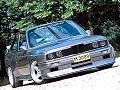 E30 M3 Evolution in memory - 3er BMW - E30 -
