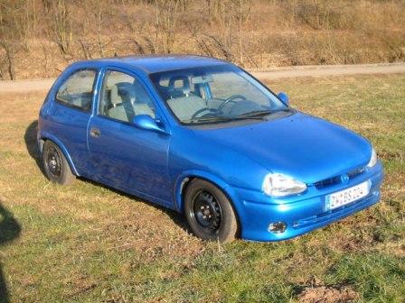 Mein 3er - Neu in Perl-Gelb - 3er BMW - E36 -