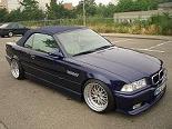 Tuan´s  EX-Cabrio!!!!!!