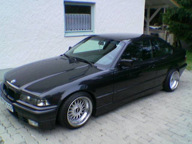 bmw e36 318is coupe tuning. Black Bedroom Furniture Sets. Home Design Ideas