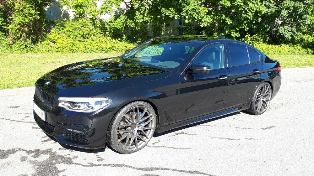 530d xdrive - 5er BMW - G30 / G31 und M5