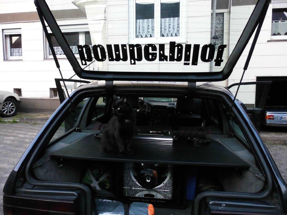 E30 Touring - 3er BMW - E30