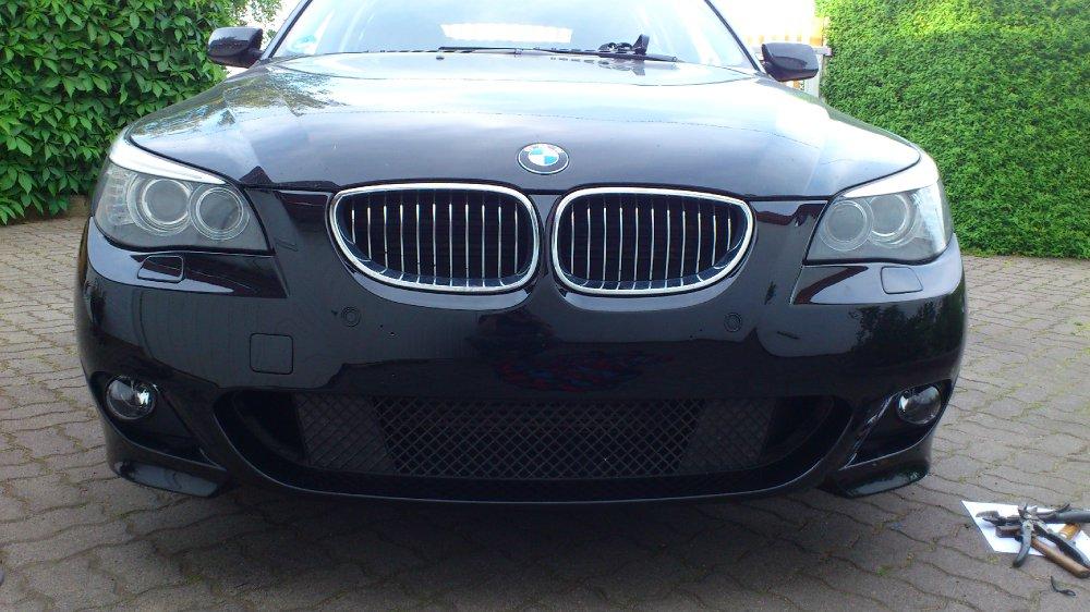 Dor kleene 525d LCI - 5er BMW - E60 / E61