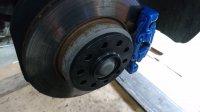 H&R Spurplatten Vorne 20mm / hinten 10mm