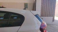 BMW Heckspoiler Aero Spoiler