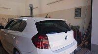 BMW M Performance Heckleuchten Blackline (high)