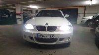 BMW M Performance Nieren Schwarz