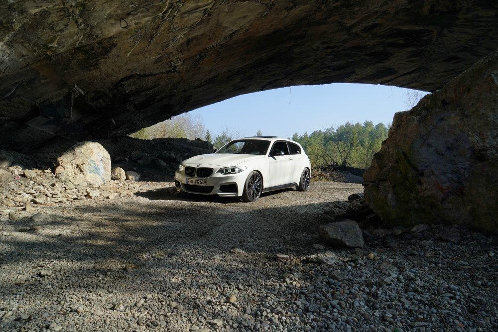 Fabi`s M135i, F21 - 1er BMW - F20 / F21