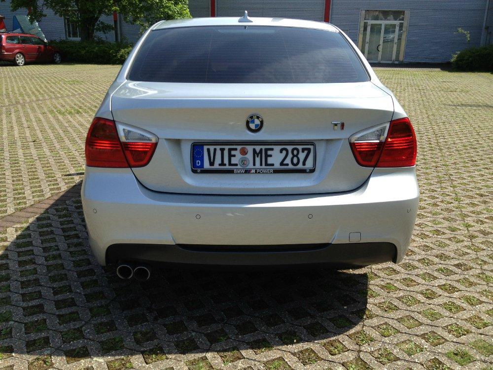 325D M-Packet - 3er BMW - E90 / E91 / E92 / E93