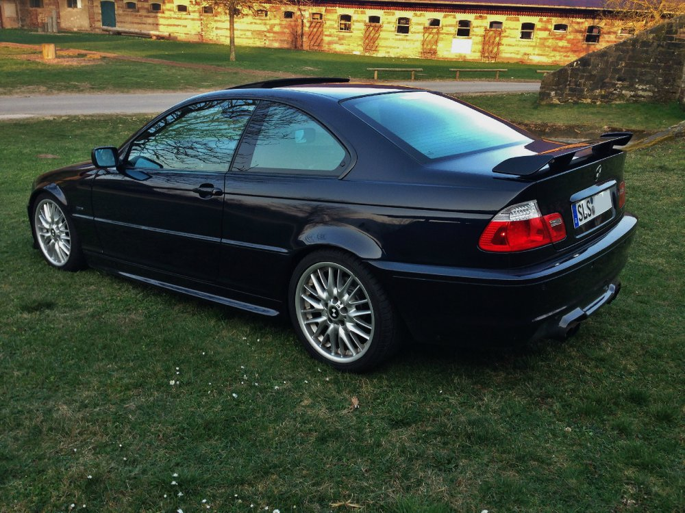 E46 Performance Clubsport 3er Bmw E46 Quot Coupe