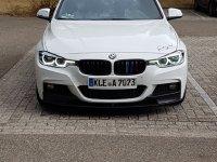 Olaf ....frozen :-) - 3er BMW - F30 / F31 / F34 / F80 - image.jpg