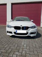 Olaf ....frozen :-) - 3er BMW - F30 / F31 / F34 / F80 - 20180526_095606.jpg