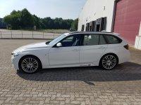 Olaf ....frozen :-) - 3er BMW - F30 / F31 / F34 / F80 - 20180526_095704.jpg