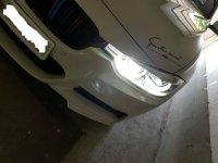 Olaf ....frozen :-) - 3er BMW - F30 / F31 / F34 / F80 - 20180526_100642.jpg