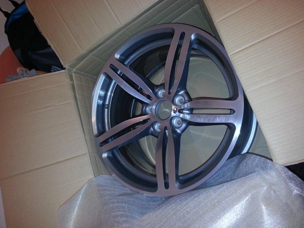 535d LCI *Mondstein Metallic *M172 *M167 - 5er BMW - E60 / E61