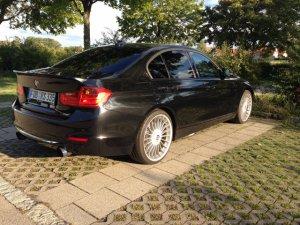 Alpina Classic C13 Felge in 9x20 ET 47 mit Michelin Pilot SuperSport Reifen in 255/30/20 montiert hinten Hier auf einem 3er BMW F30 335i (Limousine) Details zum Fahrzeug / Besitzer