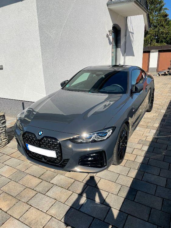 Grey Shadow M440i - 4er BMW - G22 / G23 / F82