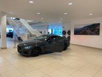 BMW-Syndikat Fotostory - Grey Shadow M440i
