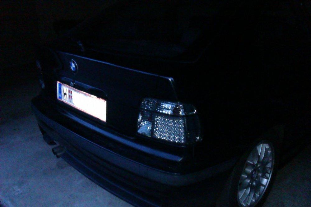Flame's 323ti - 3er BMW - E36