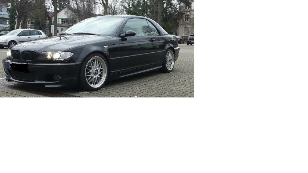BMW e46 330 - 3er BMW - E46