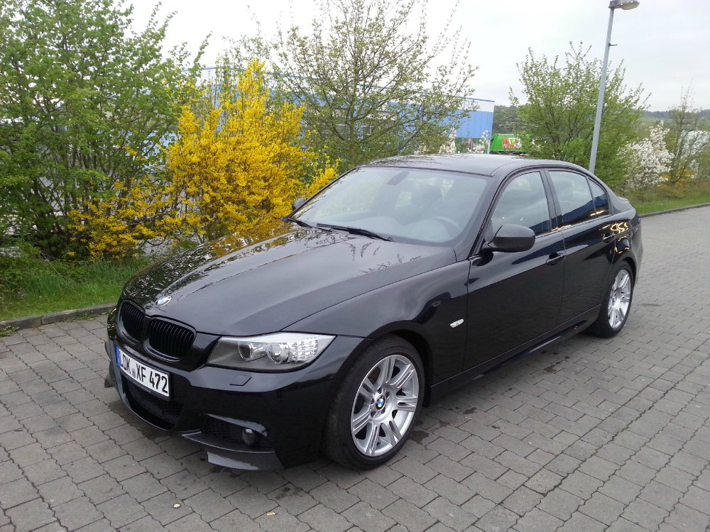 blackki 3er bmw e90 e91 e92 e93 limousine tuning fotos bilder stories. Black Bedroom Furniture Sets. Home Design Ideas