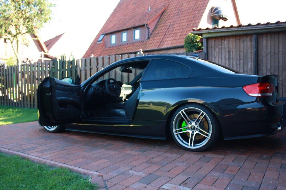 E92 335i Coupe - 3er BMW - E90 / E91 / E92 / E93