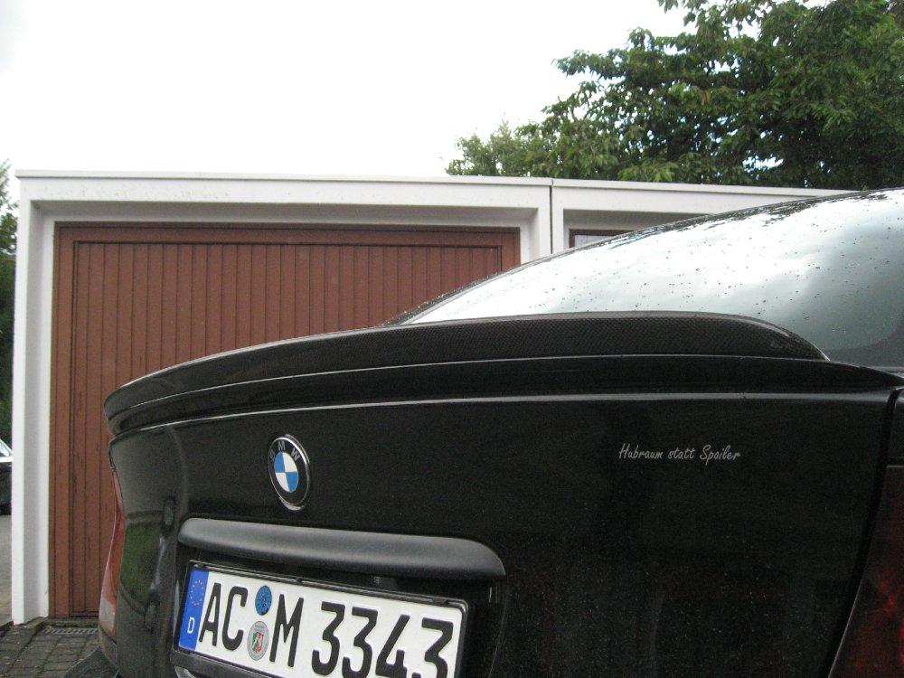 BMW E46 Compact S54 SMG2 - 3er BMW - E46