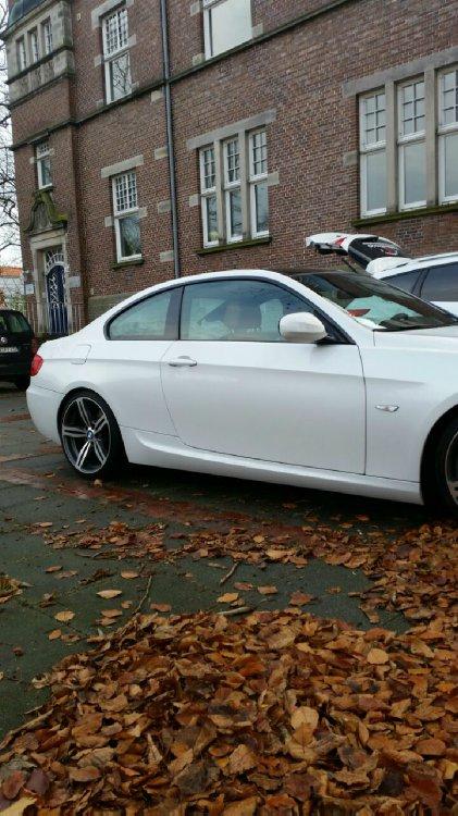 E92 335i /// Neue Felgen bestellt - 3er BMW - E90 / E91 / E92 / E93