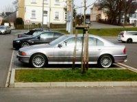 E39, 523i, BJ1996 - 5er BMW - E39 - Generationen.JPG