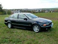 E39, 523i, EZ06/1999 - 5er BMW - E39 - CIMG5704.JPG