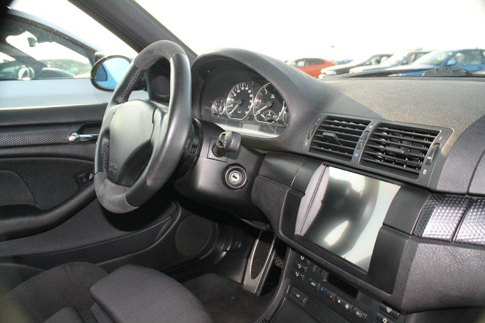 E46 Limo M1-Packet VERKAUFT(( - 3er BMW - E46
