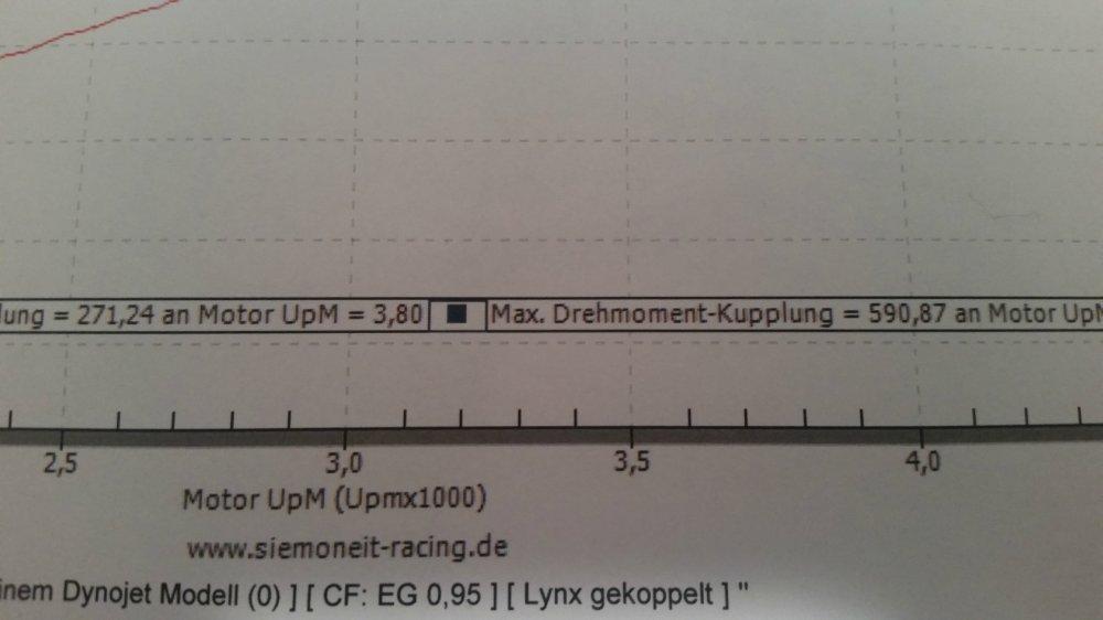 330D BEHA Styling 67 //270 HP// - 3er BMW - E46