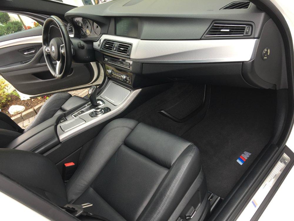 BMW F10 535i Performance - 5er BMW - F10 / F11 / F07