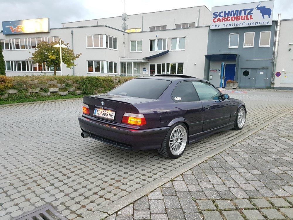 328i QP Individual - VERKAUFT - 3er BMW - E36