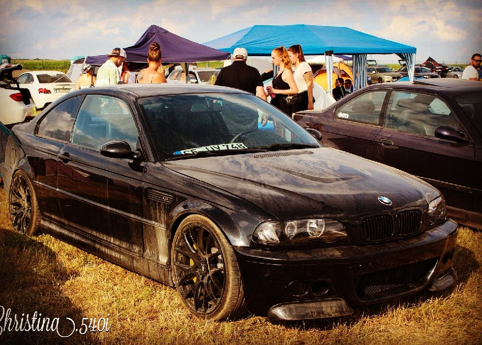 E46 328ci - 3er BMW - E46