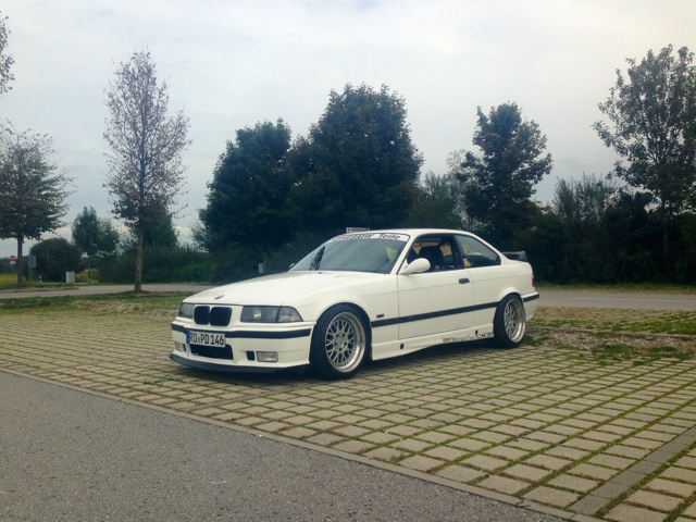 e36 m 3 motorsport umbau 3er bmw e36 coupe. Black Bedroom Furniture Sets. Home Design Ideas