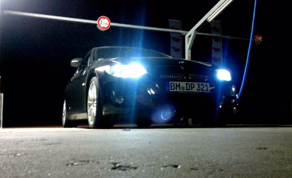 E92 325d Coupe - 3er BMW - E90 / E91 / E92 / E93