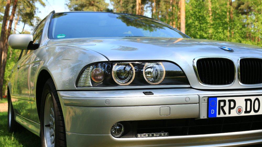 E39 Touring 530i - 5er BMW - E39