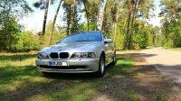 E39 Touring 530i - 5er BMW - E39 - IMG_5067.JPG