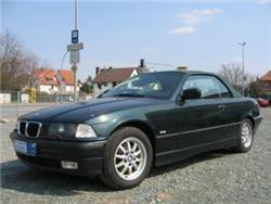 E36 328i Cabrio Automatik - 3er BMW - E36 -