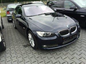 Mein_Monacoblauer_335 BMW-Syndikat Fotostory