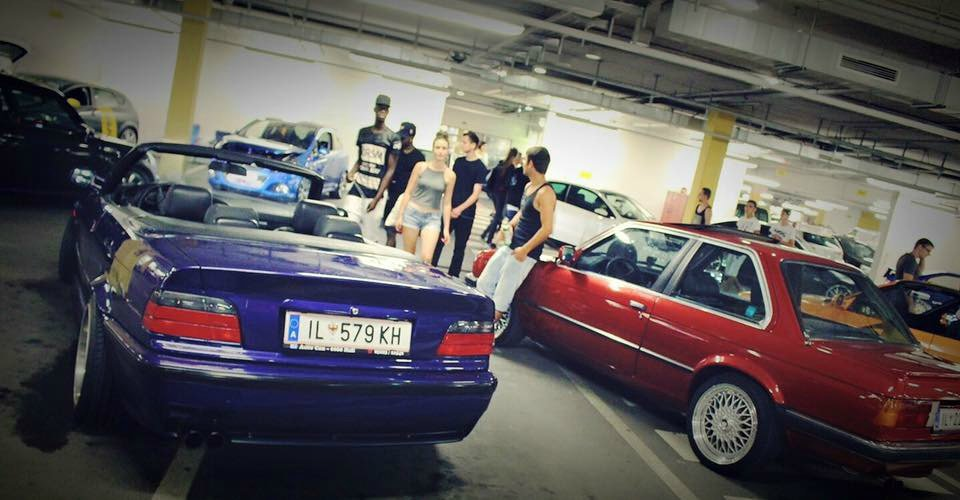 San Marino BBS KERSCHER ! Update - 3er BMW - E36