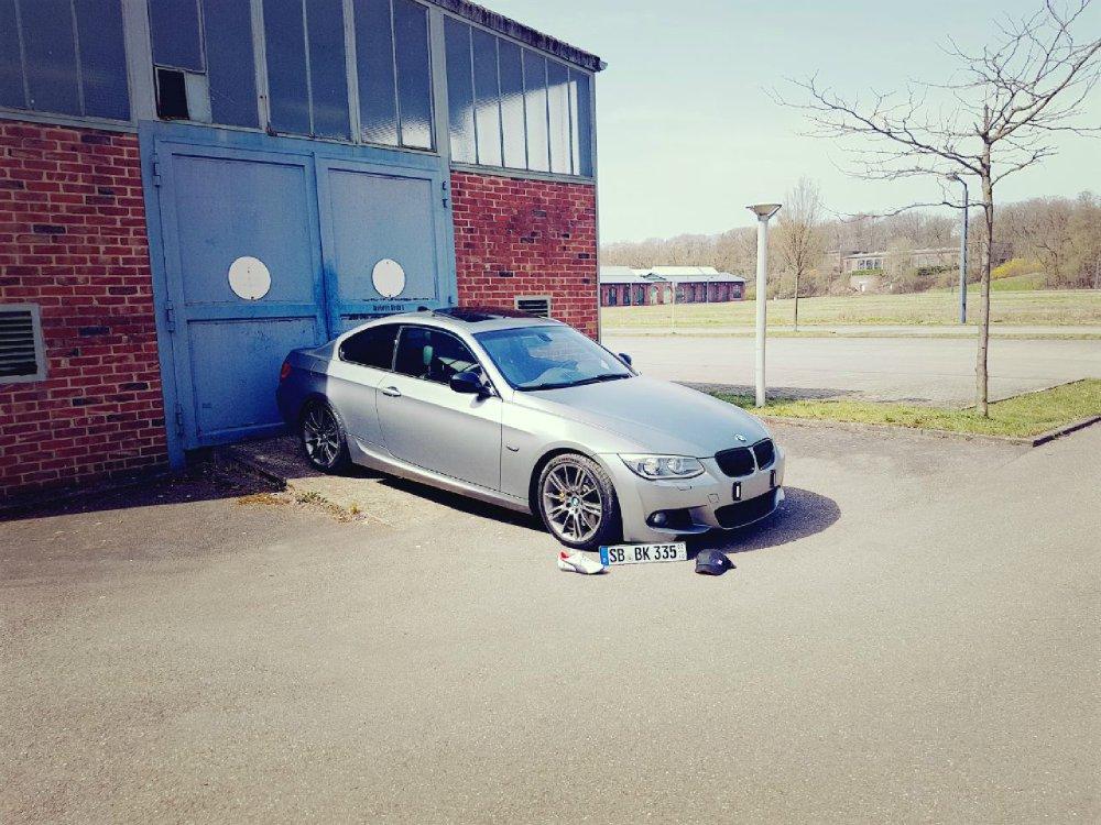 BMW 335i DKG - 3er BMW - E90 / E91 / E92 / E93