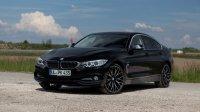 BMW-Syndikat Fotostory - F36, 435d