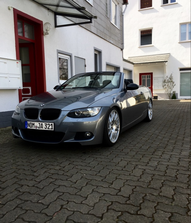 e93 325d software Optimierung - 3er BMW - E90 / E91 / E92 / E93